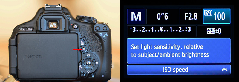 DSLR Basics: 8 Easy Steps to Learn Manual Mode for Canon DSLR