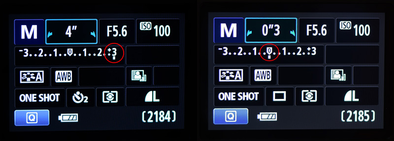 Camera Metering mode helps to determine how much light is necessary to get the perfectly exposed image.