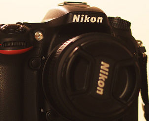 Featured Image Of Nikon DSLR