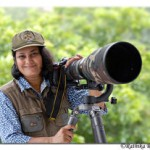 Interview with Professional Wildlife Photographer Rathika Ramasamy