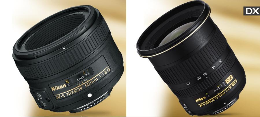 Nikon-50mm-12-24mm-lens