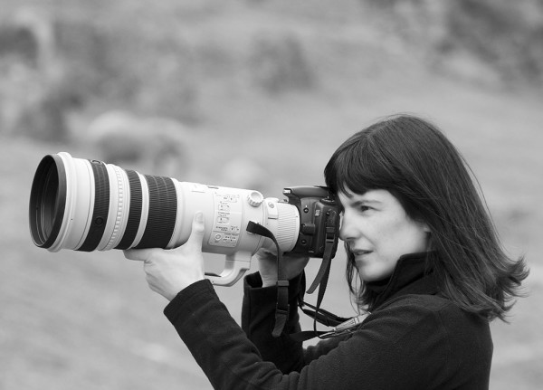 Interview with Award winning wildlife photographer Marina Cano. Cabarceno Natural Park in Cantabria Spain. wildlife photographer from Cantabria in the North of Spain. Interview by Prathap. Nature Photography Simplified.