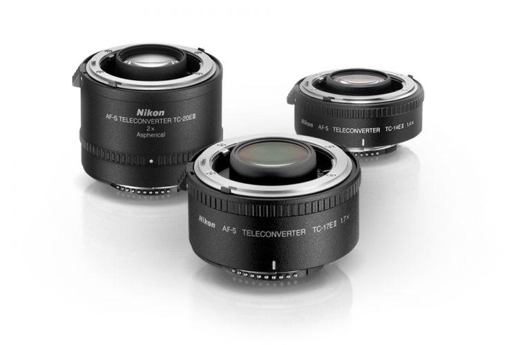 Nikon Teleconverters (TCs) For Bird Photography.